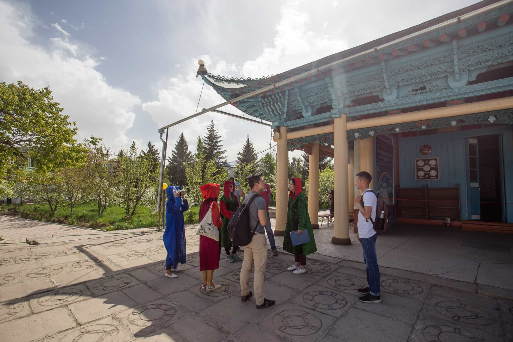Karakol Walking and Food Tours