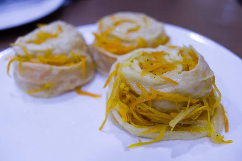 Kyrgyz Food, Karakol Oromo