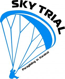 Sky Trial Paragliding, Karakol