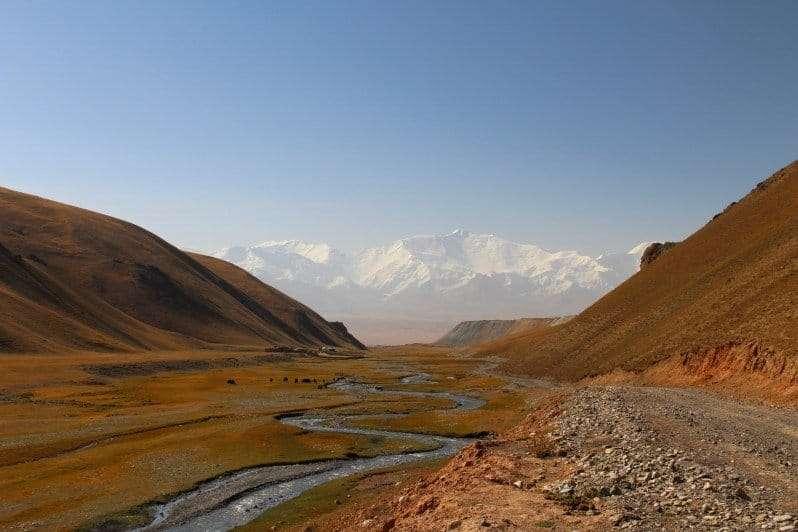 Lenin_Peak_Kyrgyzstan
