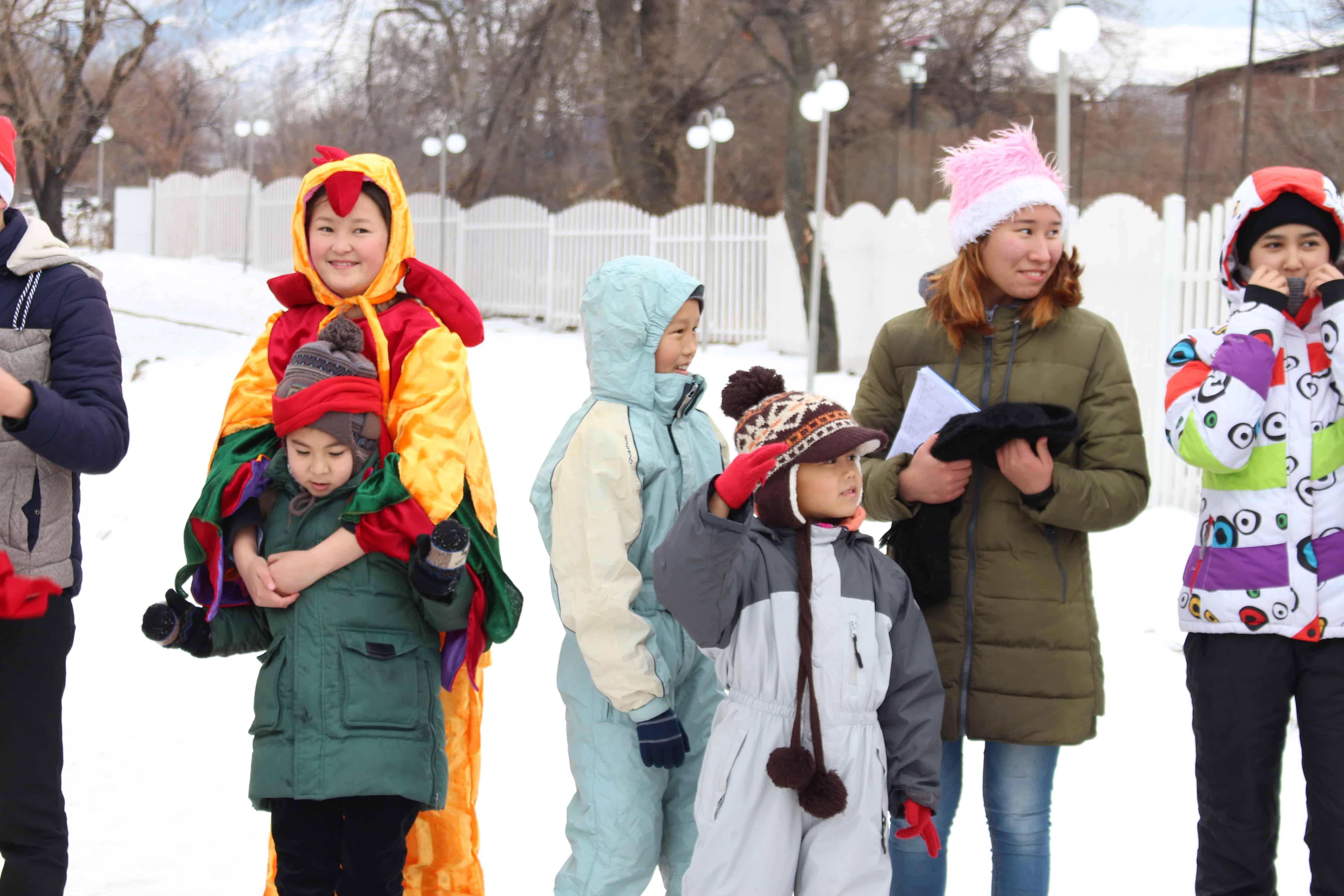 Karakol Winter Festival