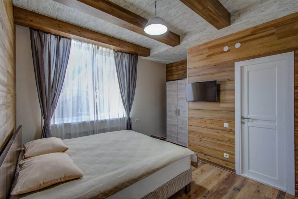 Where to stay in Karakol (Accommodation)