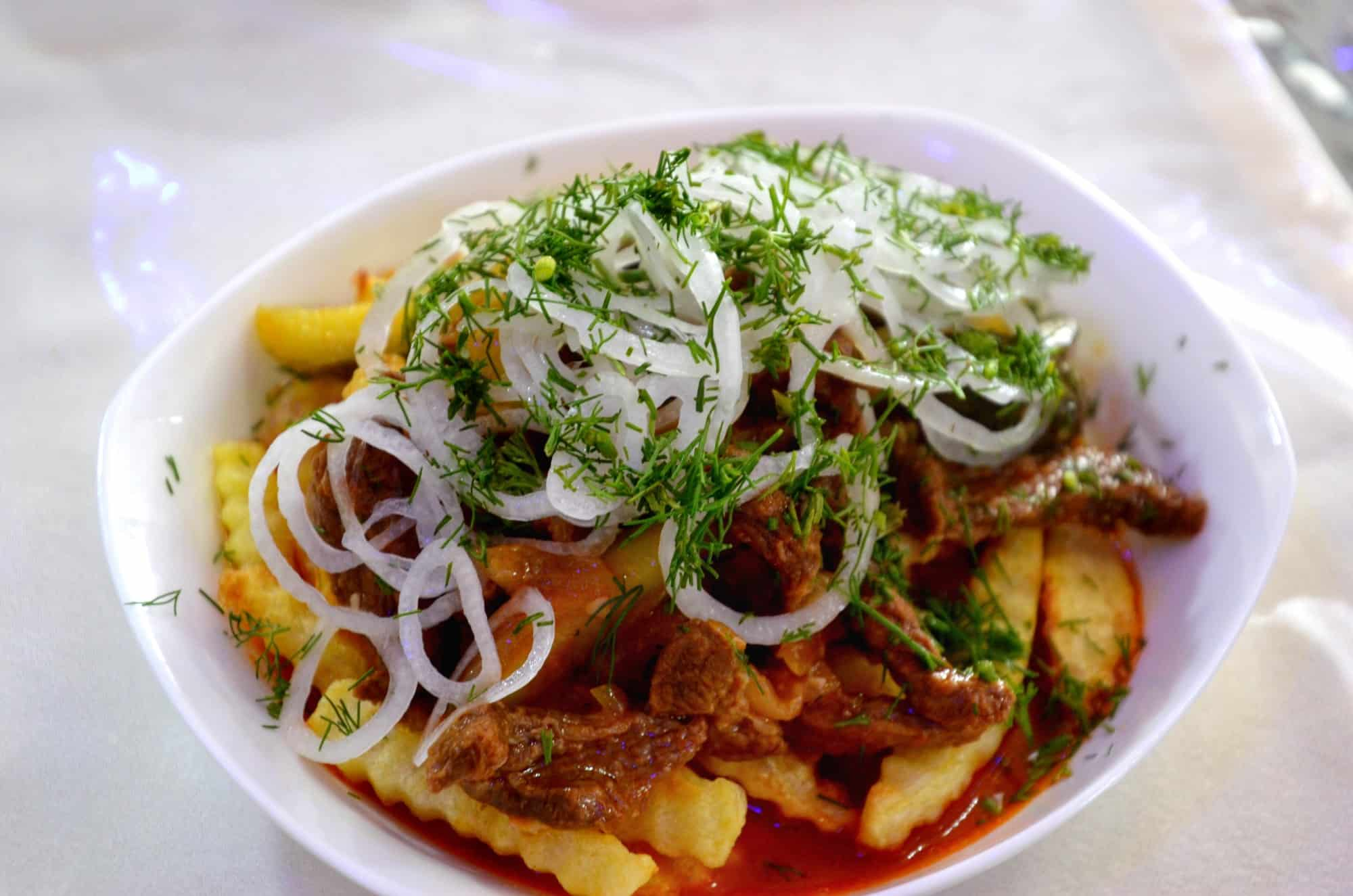 Best dishes at Karakol's restaurants
