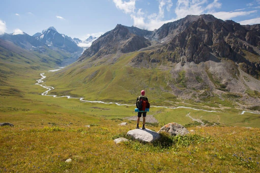 Trekking & Hiking Tours