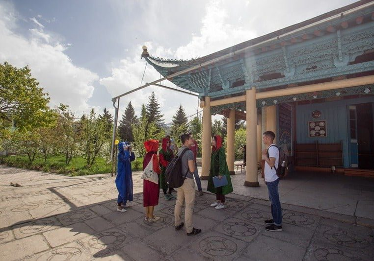Walking and Food Tours in Karakol, Kyrgyzstan