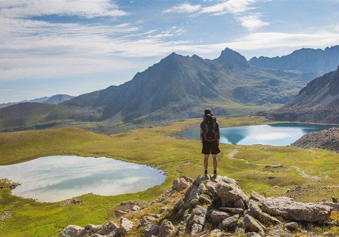 Best Tours Around Kyrgyzstan